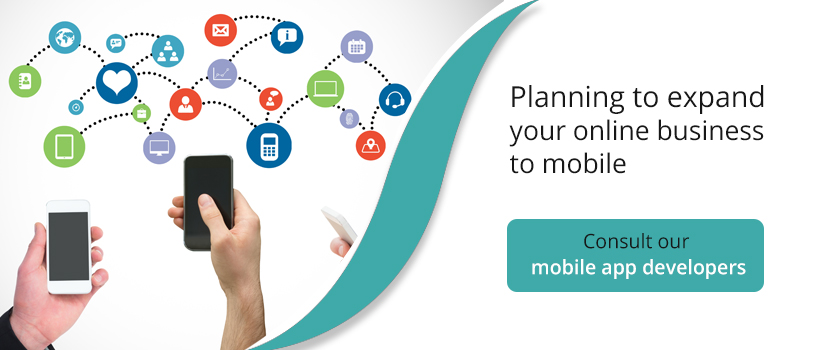 Planning to expand your online business to mobile