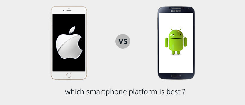 Which smartphone platform is best