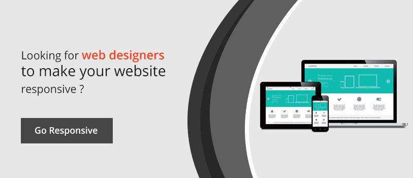 Looking for web designer to make your website responsive?