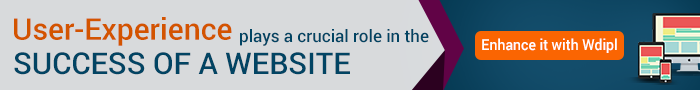 User Experience plays a crucial role in the success of website