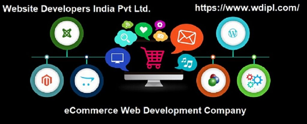 e-Commerce website development company