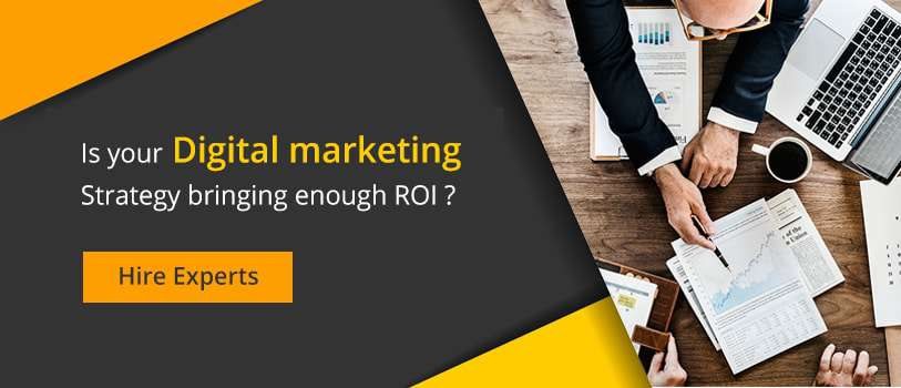 Is your digital marketing strategy bringing enough ROI