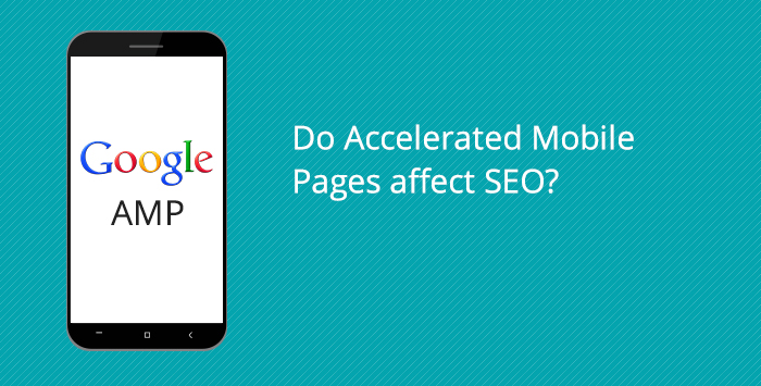 Do Accelerated Mobile Pages affect SEO?