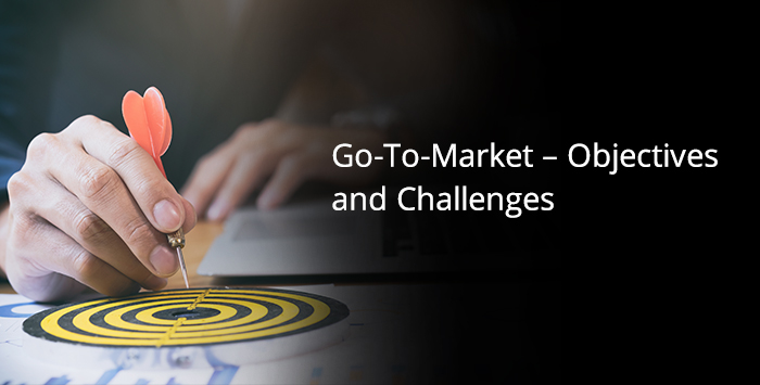 Go-To-Market- Objectives and Challenges