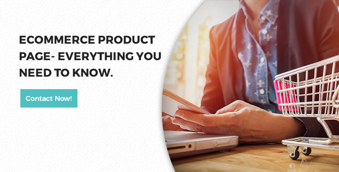 Ecommerce product page - Everything you need to know