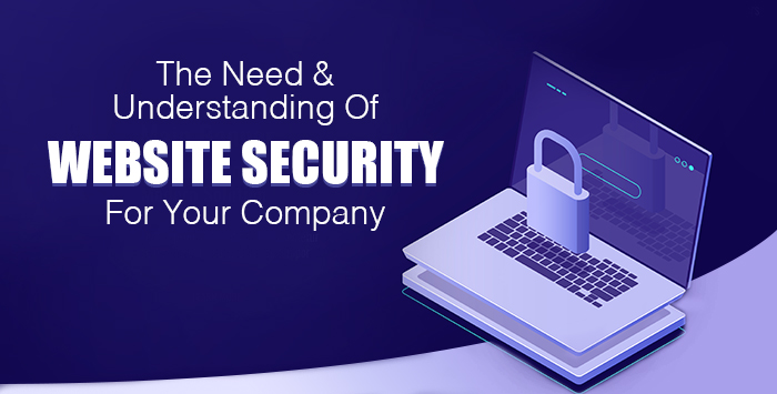 Website Security For Your Company