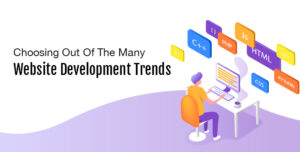 Website Development Trends